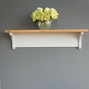 Book Shelf Available In Choice Of Colours - shelves & racks