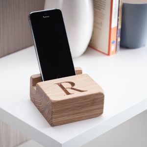 Phone Charging Stand And Dock - tech accessories for her