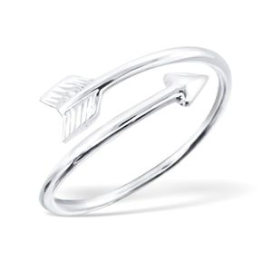 Arrow Ring In Sterling Silver - jewellery sale