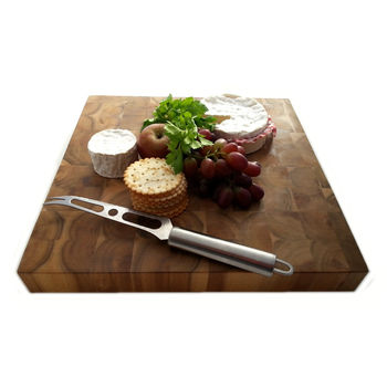 Extra Large Square Acacia Butcher's Block