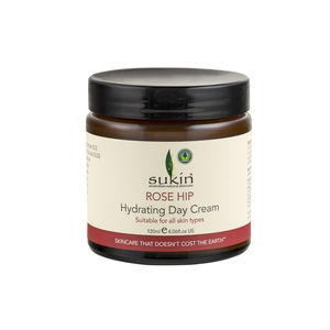 Rosehip Hydrating Day Cream - skin care