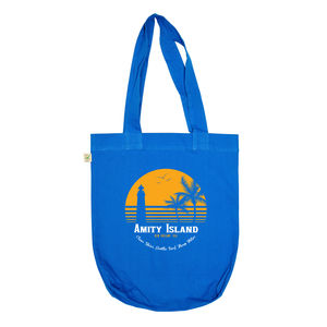 Jaws 'Amity Island' Holiday Shopper - black friday sale