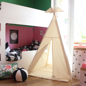 Indoor Play Teepee Reg Size - shop by recipient