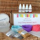 Soap Making Craft Kit For Kids Personalised