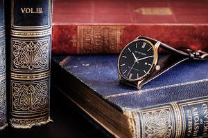 James Mc Cabe London Slim - watches