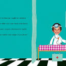 Boys's Name And The Dressing Up Box Hardback