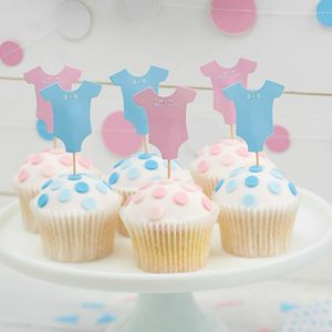 Baby Shower Cake Toppers - baby shower gifts & ideas