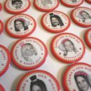 Personalised Hen Party Badges