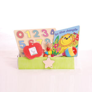 Traditional Gift Box For Toddlers