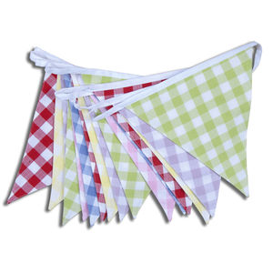 Farmhouse Kitchen Bunting