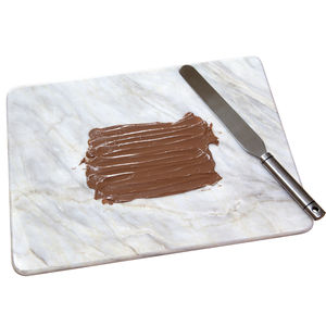 Chocolate Making Board. Dark Or Light Colour