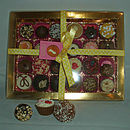 Handmade British Chocolate Box