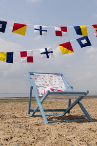 Nautical Bunting - outdoor decorations
