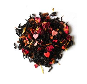 'Love Potion' Loose Leaf Tea - gifts to eat & drink