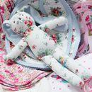 Hannah Bunny Toy