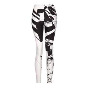Lew Lew Leggings - on trend: art-inspired
