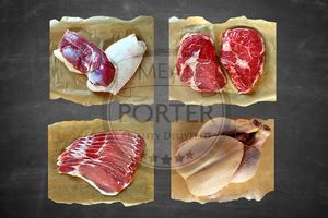 Gourmet Meat Box