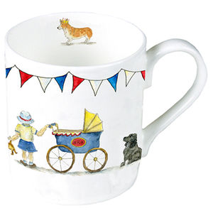 New Royal Baby Mug