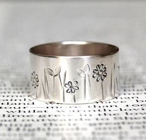 Spring Meadow Ring