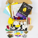 Make Your Own Space Adventure Kit