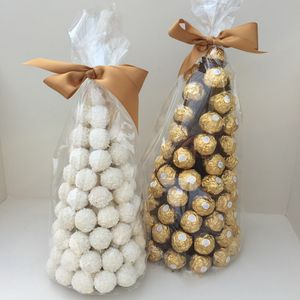 Ferrero Rocher Wedding Tower Chocolate Centre Piece - what's new