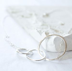 Extra Silver Necklace Chain - necklaces & pendants