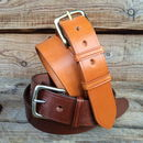 Westwick Bridle Leather Belt