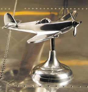 Desktop Spitfire - decorative accessories