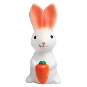 Hungry Bunny Night Light - baby's room