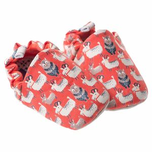 Billy Goats Baby Shoes