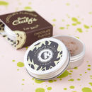 Chocolate Flavour Lip Balm