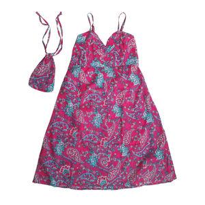 Travel Strap Dress In Drawstring Bag - our top 50 beach essentials