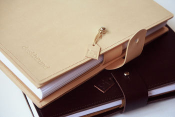 Refill For Personalised Leather Journal