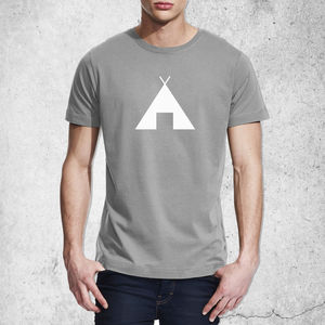 Personalised Hobby T Shirt - men's