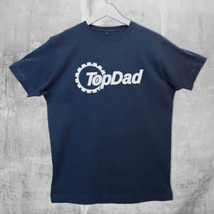 Top Gear Dad T Shirt - t-shirts & vests