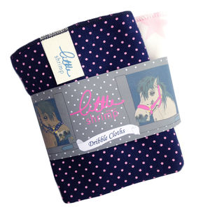 Baby Dribble Bib Burp Cloths - baby & child sale
