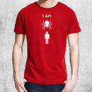 I Am Spider Man T Shirt
