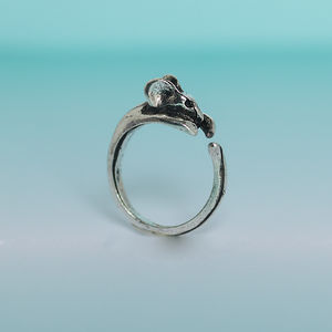 Mouse Ring - rings