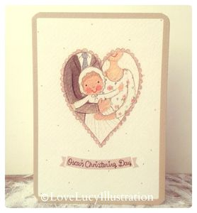 Personalised Baby's Special Day Card - shop by category