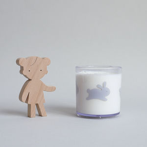 Hoppy Bunny – Tumbler - alternative easter gifts