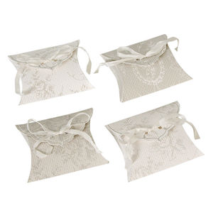 Wedding Table Favour Boxes - favour bags, bottles & boxes