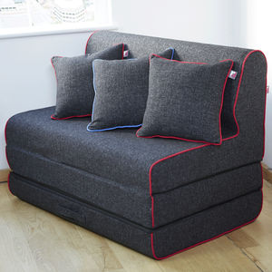 Fold Out Sofa Bed - new home essentials