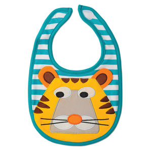 Tarquin the Tiger Bib - bibs