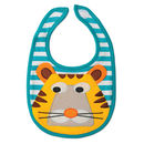 Tarquin the Tiger Bib