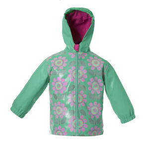 Child's Colour Changing Flower Jacket