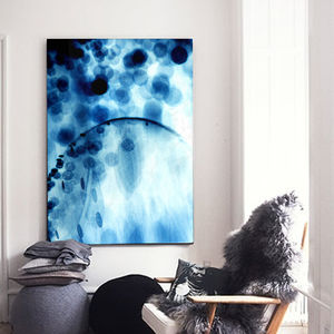 Oceanic, Canvas Art - canvas prints & art
