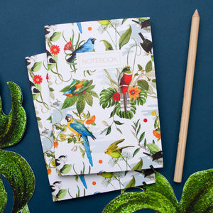 Jungle Fever Notebook - shop by personality