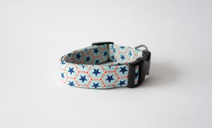 Basil Dog Collar