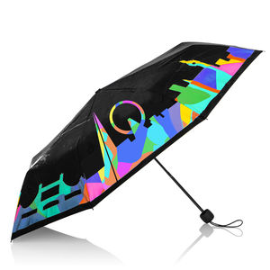 Colour Changing London Skyline Umbrella - umbrellas & parasols