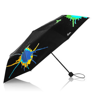 Colour Changing Bird Splash Umbrella